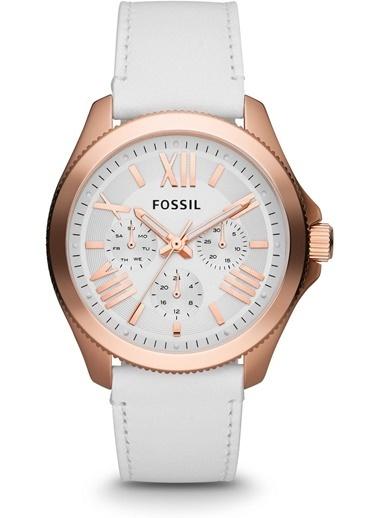Fossil Saat Beyaz